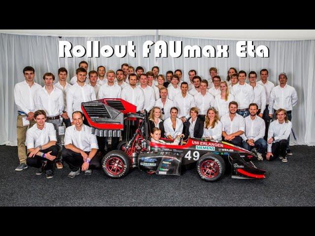 High-Octane Motorsports - Rollout Saison 2013/14