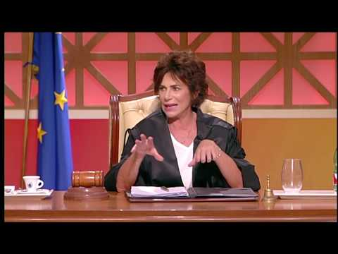 L'Avv. Simona Napolitani Giudice a Forum - Rete 4 (14 settembre 2018)