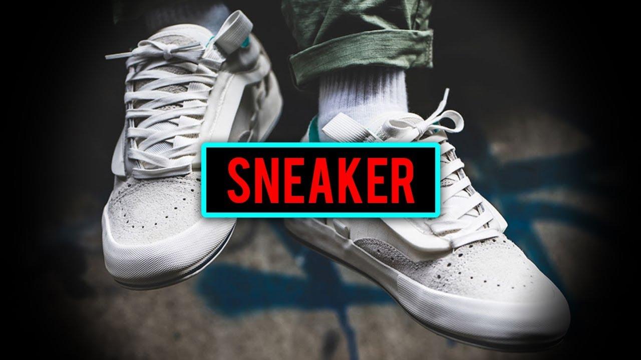 Sneakers | $100 Vans That Look Like An Off White Release! Vans Deconstructed Old Skool Cap XL!