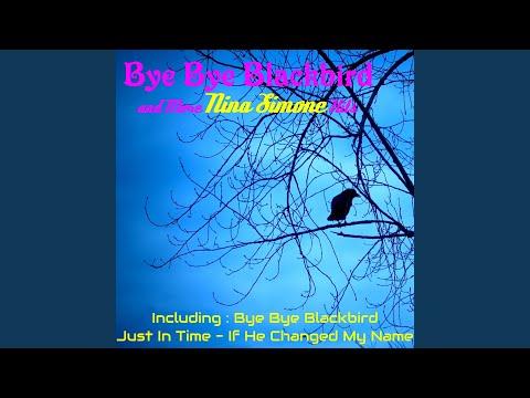 Bye Bye Blackbird Guitar Chords Nina Simone Khmer Chords