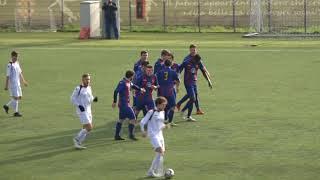 Promozione Girone A Maliseti Tobbianese-Calenzano 0-2