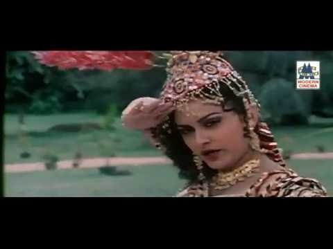 Anbe Vaa Anbe Vaa  Vijayakanth   Jaya Pradha  Ezhai Jathi