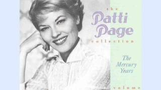 Blue Hawaii  -Patti Page