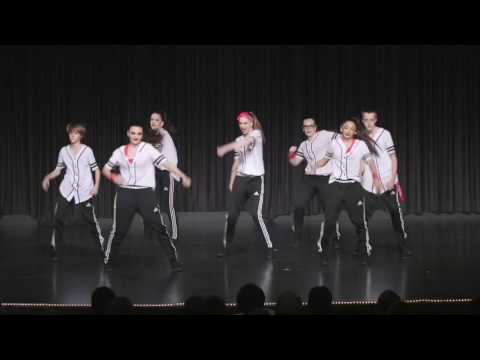 Absolute Dance 2016 Show 2