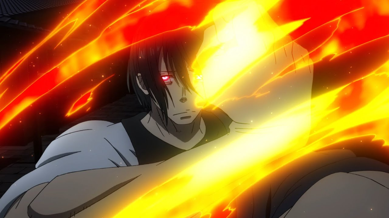 Benimaru Vs Demon Infernal Fire Force Episode 14 1080p Youtube Enjoy and share your favorite beautiful hd wallpapers and background images. benimaru vs demon infernal fire force episode 14 1080p