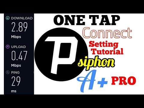 psiphon a+ pro black apk free download