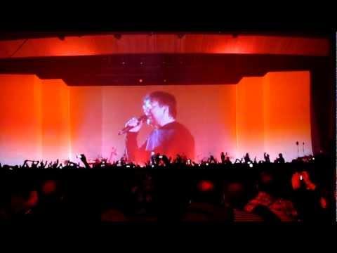 ДДТ - Родина - Live in Kiev, Дворец Спорта, 22.02.12