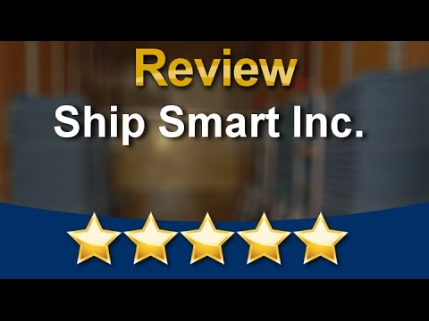 Ship Smart Furniture Shipping Excellent Five Star Review By Kat S.