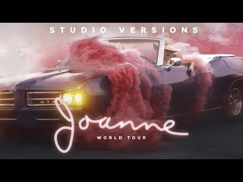 Lady Gaga — Scheiße (Studio Version from Joanne World Tour) mp3