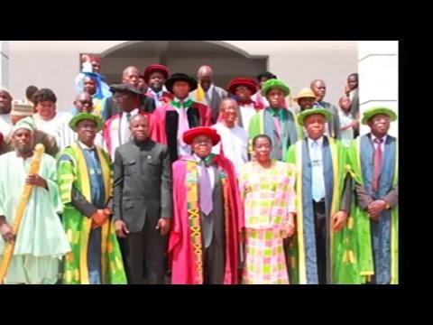 University for Development Studies Live Stream