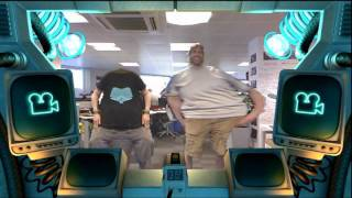 Mutation Station - Kinect Fun Labs