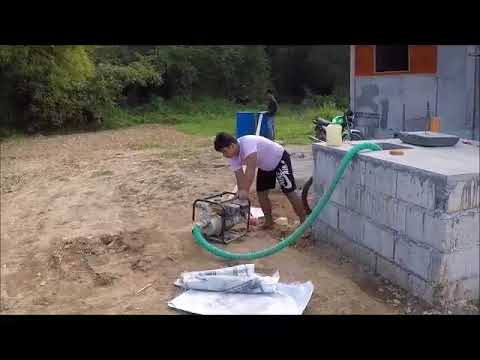 Bathroom Tiles Gas Water Pump Mistakes Well