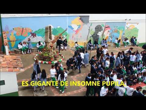 Himno Colegio de Boyacá