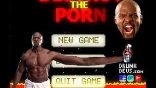 Destroy The porn jogo viciante: Terry crews mode onn