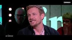 L'interview cinéma de Jérémie Rénier