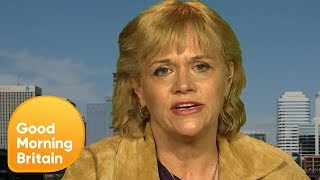 Samantha Markle Urges Meghan to Contact Her Father | Good Morning Britain