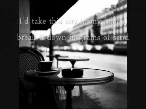 """Faith Hill - """"Paris"""" with Lyrics"""