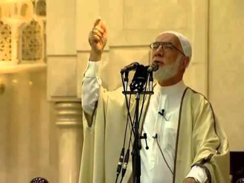 إعدلوا هو أقرب للتقوى - الدكتور عمر عبد الكافي