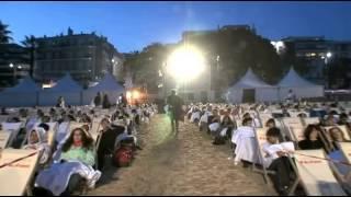 Příběh filmu: Odysea (2011) - trailer