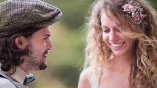 LORIEN AND JAKE'S WEDDING SLIDESHOW