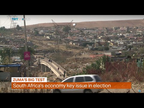Money Talks: South Africa's economy focus of local elections, interview with Coenraad Bezuidenhout