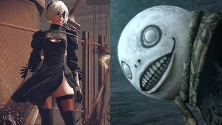 8 things that will make you love the Nier franchise