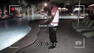 l bugatti lamar odom lost footage