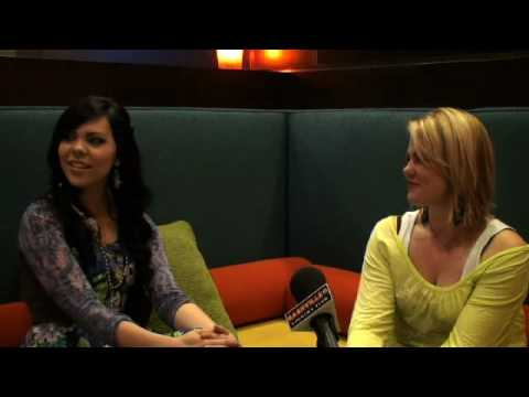 Nashville Country Club - Mishavonna Interview in Nashville - CRS