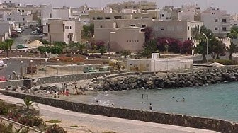 Places to see in ( Puerto del Rosario - Spain )