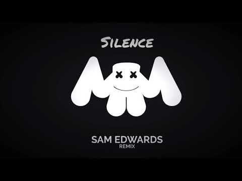 Marshmello - Silence (Sam Edwards Cover)