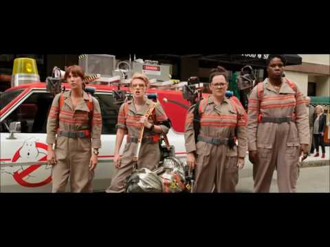Cazafantasmas IV. GhostBusters IV from YouTube · Duration:  27 minutes 12 seconds