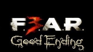 Let's Play: Fear 3 Co-op - Good Ending
