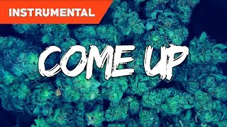 Hard BASS 808 Trap Instrumental - Rap Beat | COME UP (Prod. By Jeremiah Industry Music)