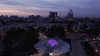 Советская площадь Воронеж 2017