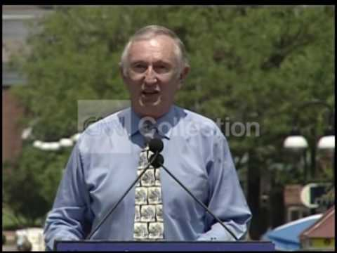 FILE-FMR CONGRESSMAN JIM JEFFORDS DIES