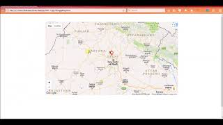 Integrate Google Maps in HTML page - with example! Mp3