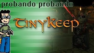 Vídeo TinyKeep