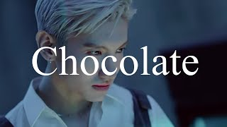 【日本語字幕】최강창민 MAX Changmin ' Chocolate ' MV,audio,日本語訳, Lyrics…