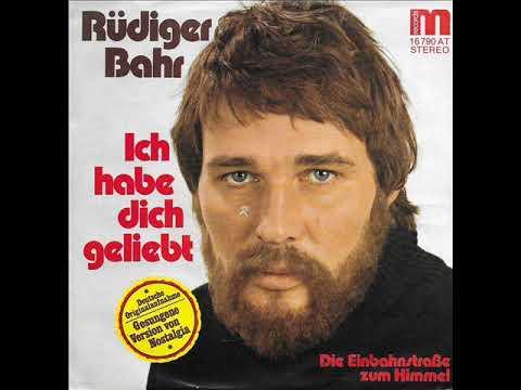 Rüdiger Bahr