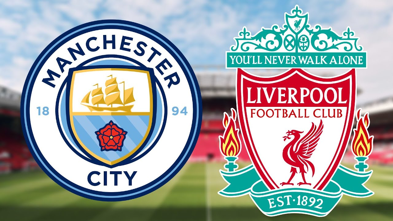 4-0 Man City vs Liverpool Live Stream Football Watchalong Premier League live Liverpool vs Man city