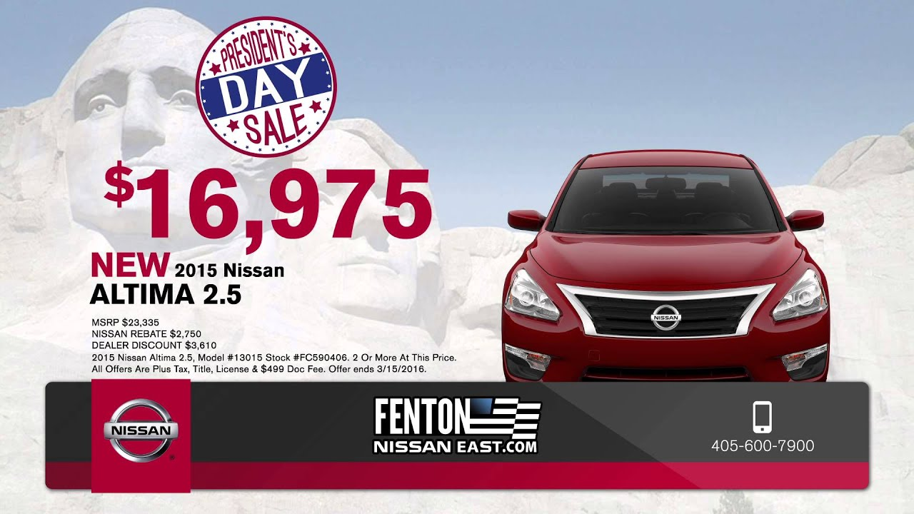 Fenton Nissan East >> Fenton Nissan East ~ Perfect Nissan