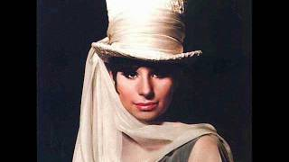 """2- """"The Shadow Of Your Smile"""" Barbra Streisand - My Name Is Barbra, Two"""