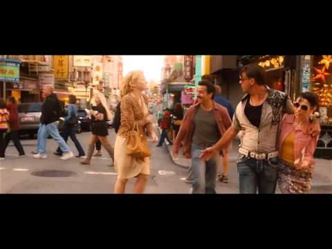 Trailer: Blue Jasmine (Untitled Woody Allen Project / Blue Jasmine) (2013)