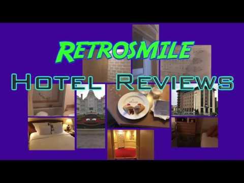 The Britannia Adelphi Hotel Liverpool Review