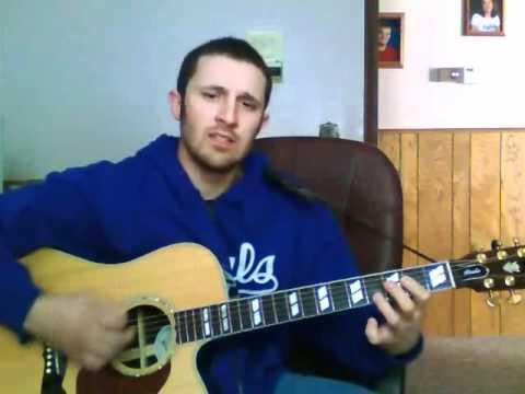 Luke Bryan - All My Friends Say (cover)