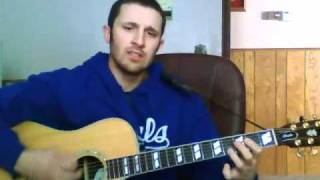 Luke Bryan - All My Friends Say (cover)