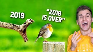 "The Funniest ""New Year"" Meme Compilation"