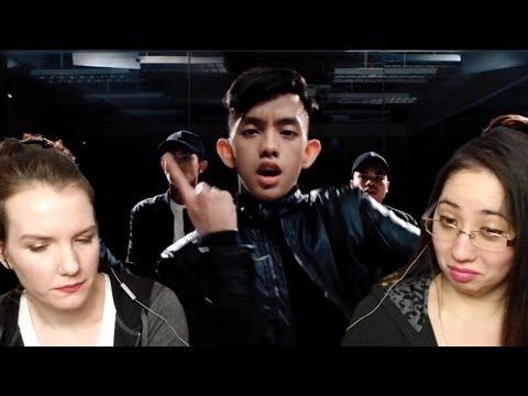 Ismail Izzani - Luar Biasa ft. Alif Reaction Video