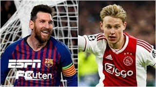 could-ajax-beat-barca-in-the-champions-league-final-would-frenkie-de-jong-play-extra-time