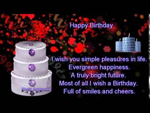 Happy Birthday Quotes In Zulu ~ Happy birthday wishes to make someone bday special worldnews